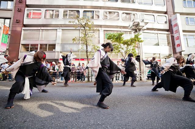Tokyo Yosakoi 3