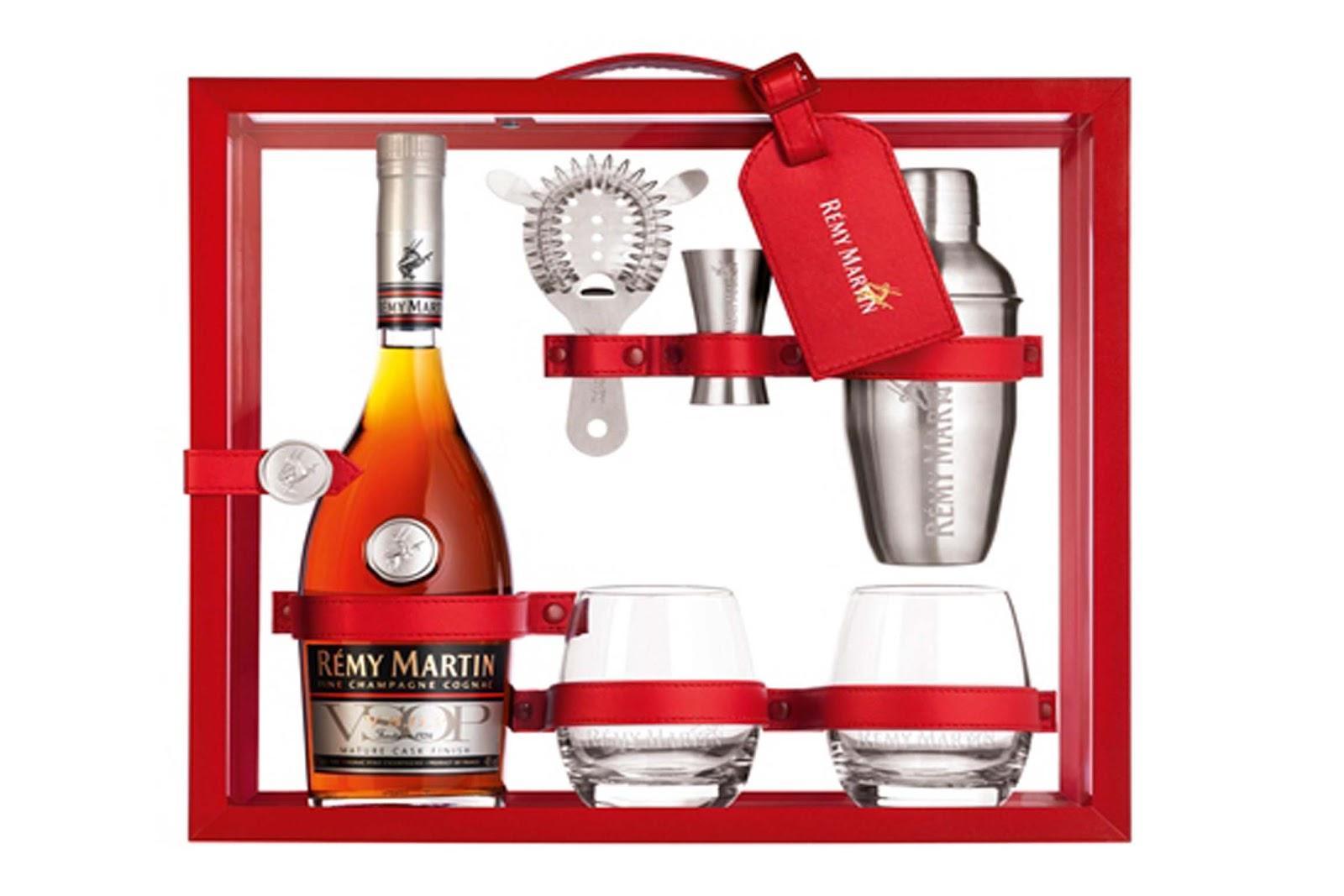 Expert Cocktail Case de Remy Martin