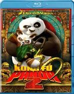 Filme Kung Fu Panda 2 + Legenda   BluRay 720p