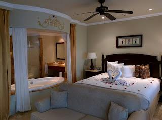 silver jr suite