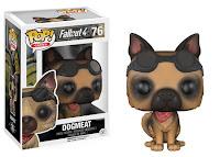 Funko Pop! Dogmeat