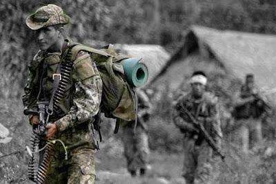 FARC | Copolitica
