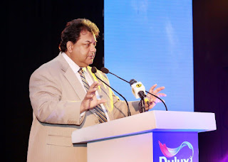 Gerald De Saram, Managing Director, AkzoNobel Paints Lanka