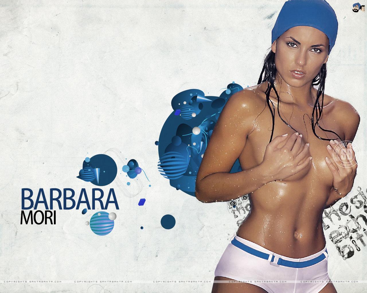 Barbara Mori Hot