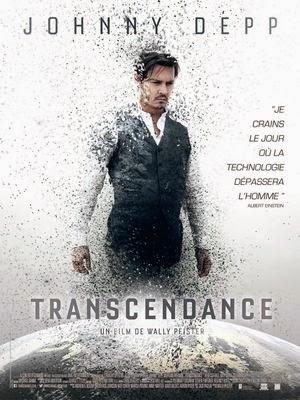 Transcendence (2014)Subtitrat