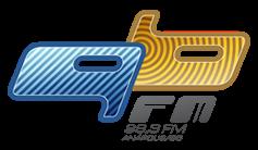 Rádio 96 Fm da Cidade de Anápolis ao vivo