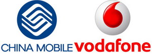 China Mobile and Vodafone sign a strategic co-operation framework agreement