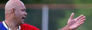 Charles Fabian vai treinar o vice-campeão de Goiás