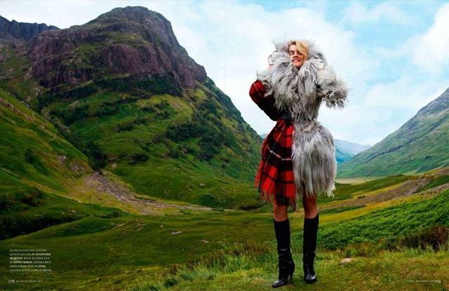 skotlands højland