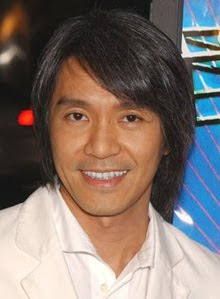 Stephen Chow Picture with biography