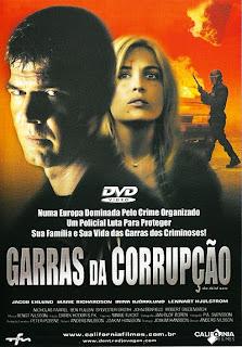 Garras da Corrupção - DVDRip Dublado