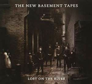 rock blues reviews the new basement tapes lost on the river