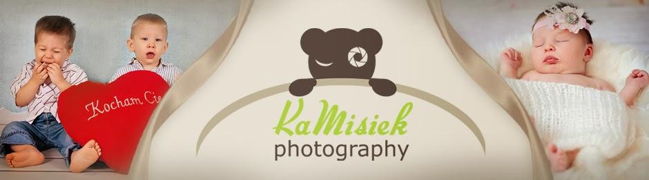 KaMisiek Photography -  Fotografia dziecięca Wrocław