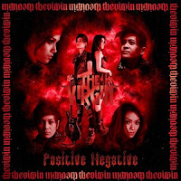 The Virgin - Positive Negative (CD Full Album 2014)