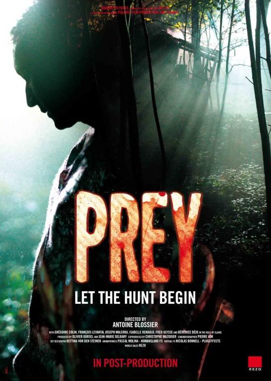 Ver Proie (Prey) (2010) Online