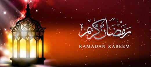 Ramadan 1435h 2014 Quotes