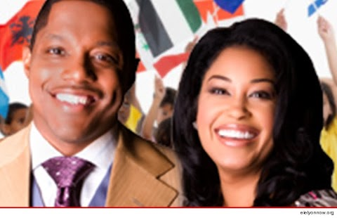 Rapper-Turned-Pastor Mase Secretly Filed for Divorce from Wife of 12 years, Twyla Betha