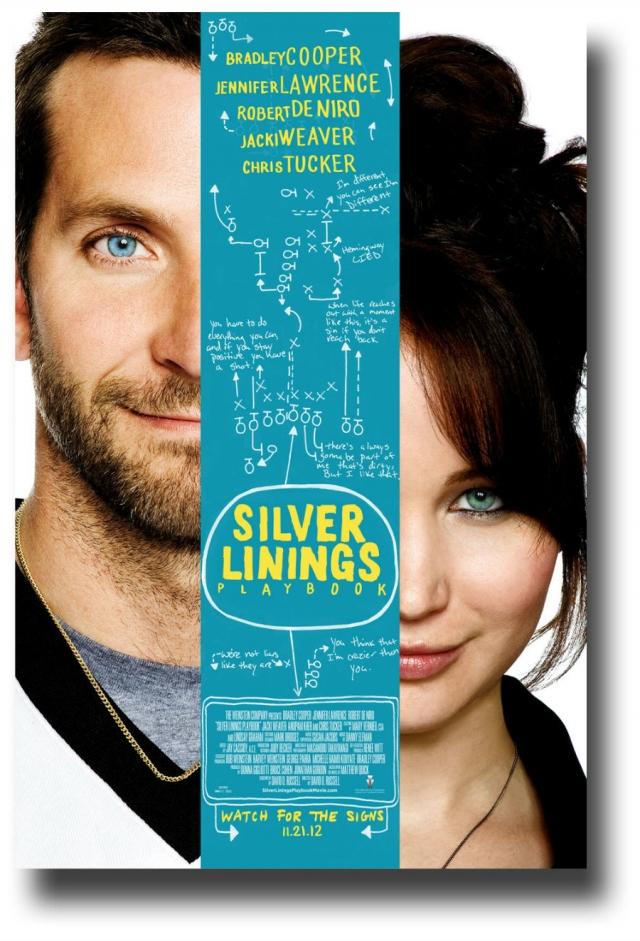 Tình Yêu Tìm Lại - Silver Linings Playbook (2012)