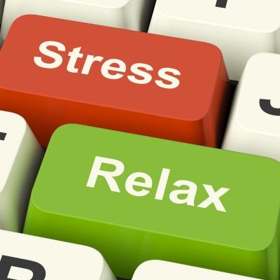 Contra el estrés, relax
