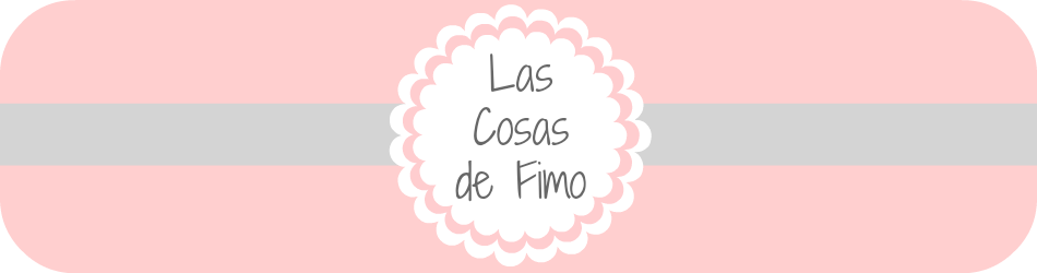 Las Cosas de Fimo