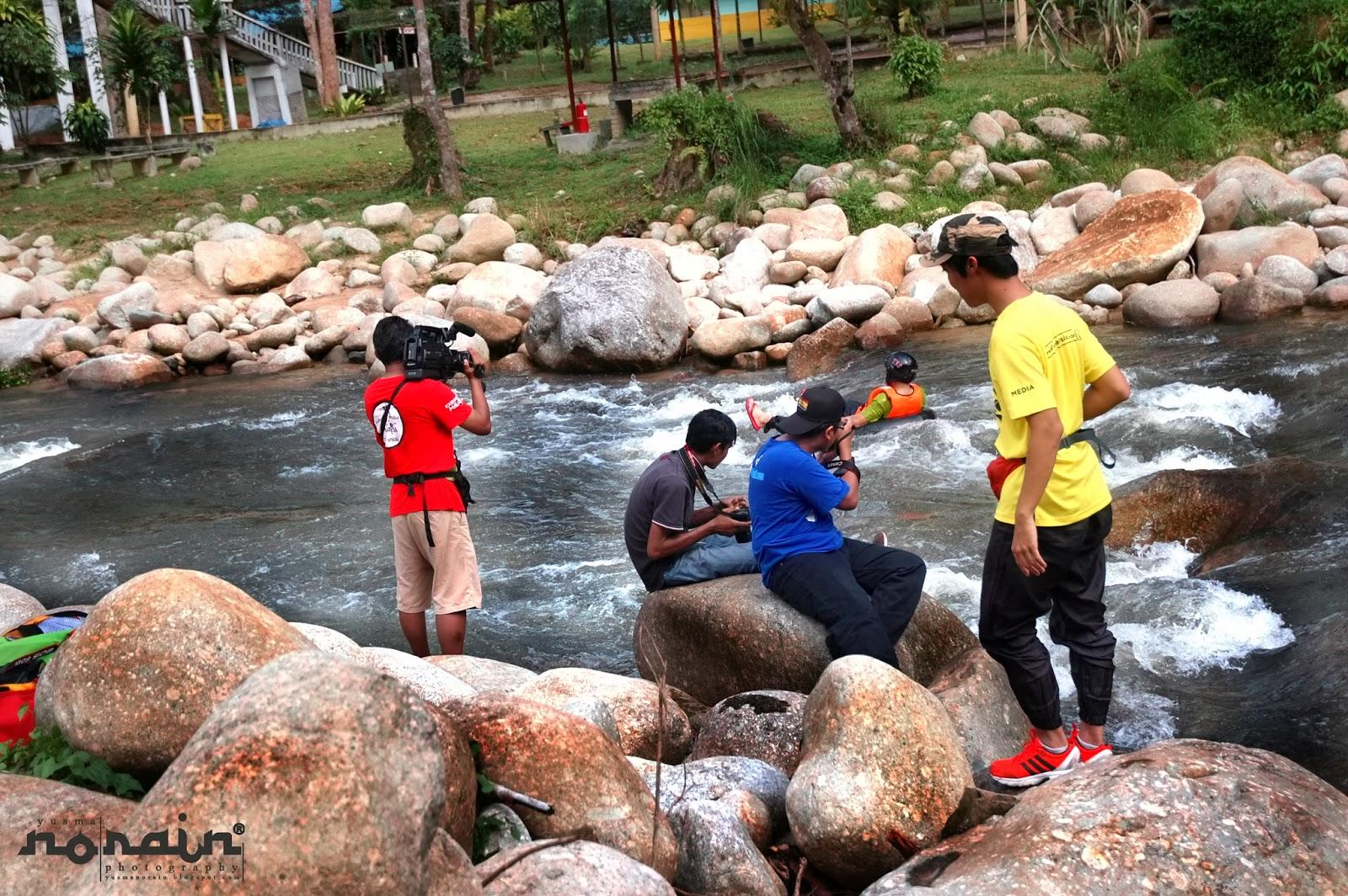 Teratak Riverview Ulu Bernam Menawarkan Aktiviti Luar Yang Menyeronokkan