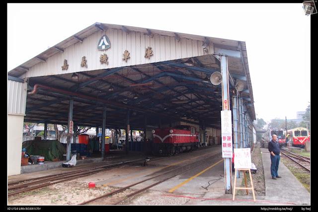 2015-02-23嘉義市東區-阿里山森林鐵路車庫園區