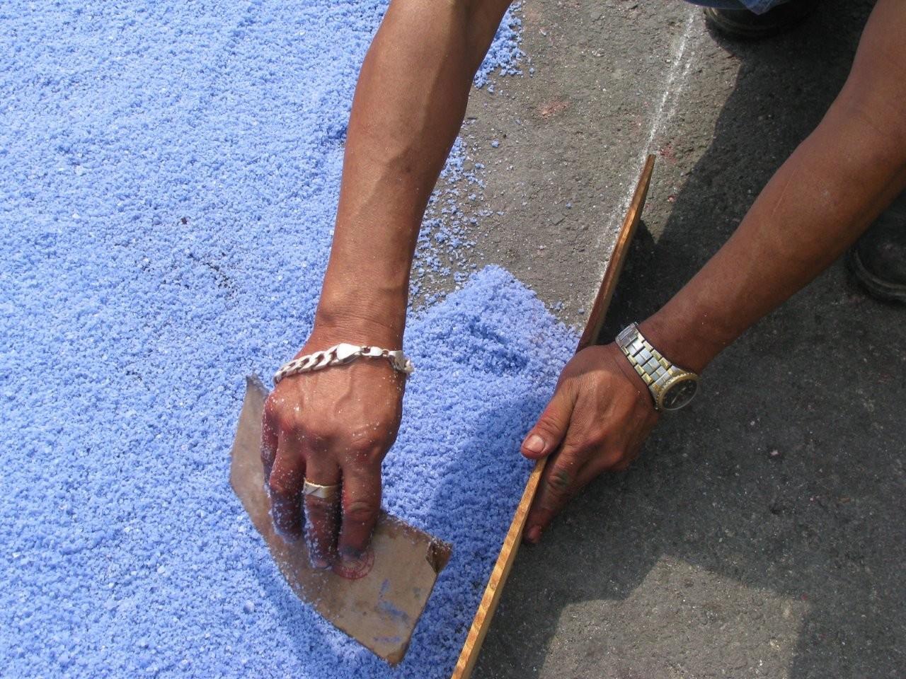El blog de la hormiga at mica junio 2012 - Aerosol efecto piedra ...