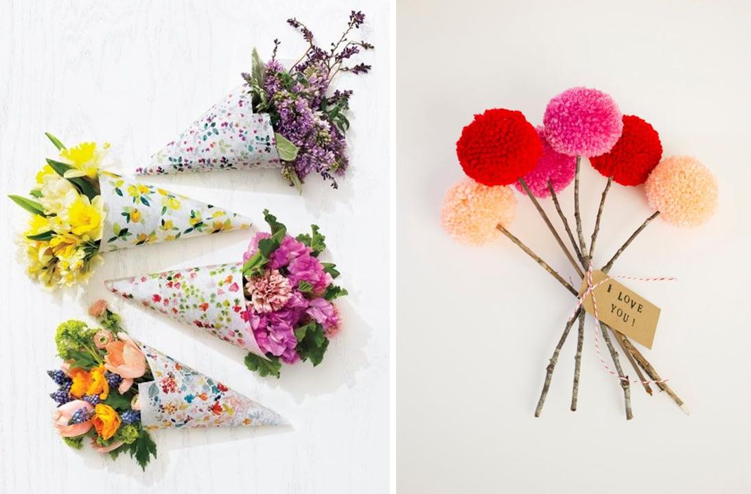 30 Pretty Floral Diy Ideas Whim Online Magazine