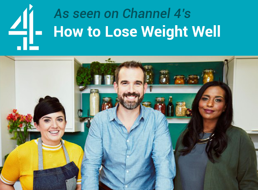 Weight loss ranch bc