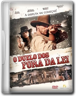 Download O Duelo dos Fora da Lei DVDRip XviD Dual Audio Rmvb Dublado