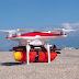 """""""Project RYPTIDE"""" The lifeguard Drones"""