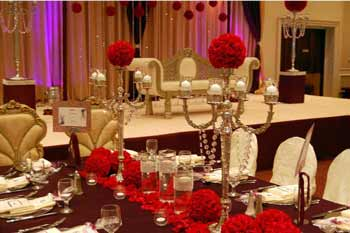 Venues For Wedding