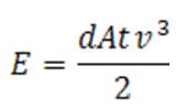 calculo energia rotor
