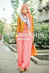 Hijab Street Style By DIAN PELANGI