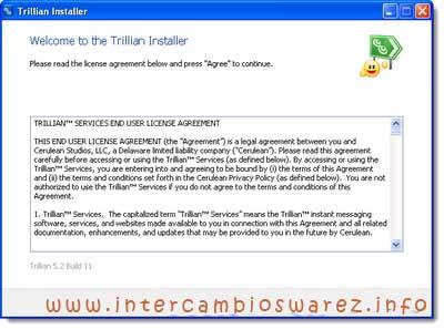 Trillian 5 Pro v5.2.0.11 BETA Multilenguaje (Español ...