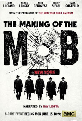 The Making of the Mob New York (TV) 2015 S01 DVD R1 NTSC Sub