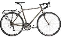 จักรยานทัวร์ริ่ง ของ TREK