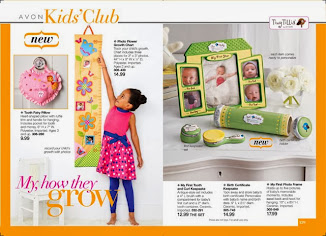 AVON'S KIDS CLUB