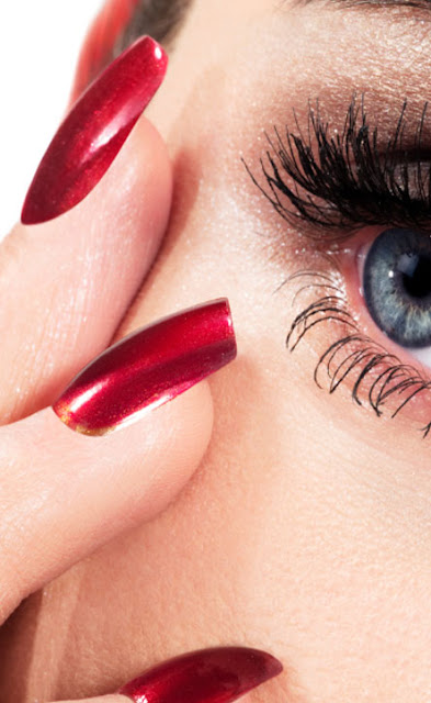 Nail Shellac, Nail Art Design