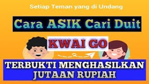 KWAI GO-VIDEOIN AJA