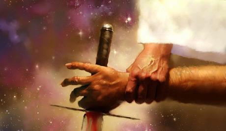 Resgate de Jeremias (Salvação)