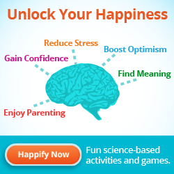Mind & Wellness Happify, Brain Games and The Science of Happiness by Beth Hemmila