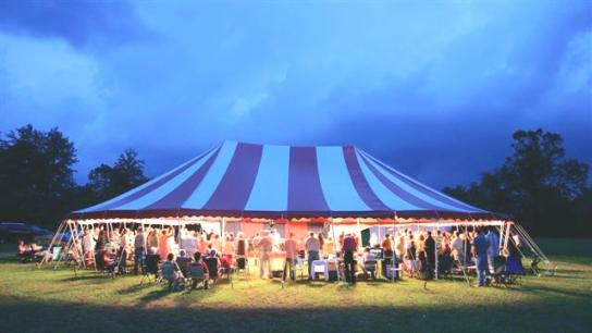 As part of the kick off night Pastor Jamie will be preaching from Acts 15 where James the brother of Jesus speaks of a great tent revival! & Carllu0027s Corner Community Fellowship: Itu0027s a TENT REVIVAL!