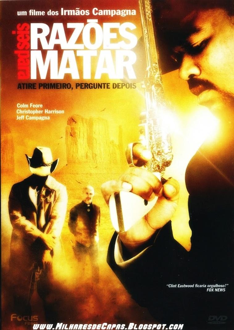 Seis Razões Para Matar – Dublado (2008)