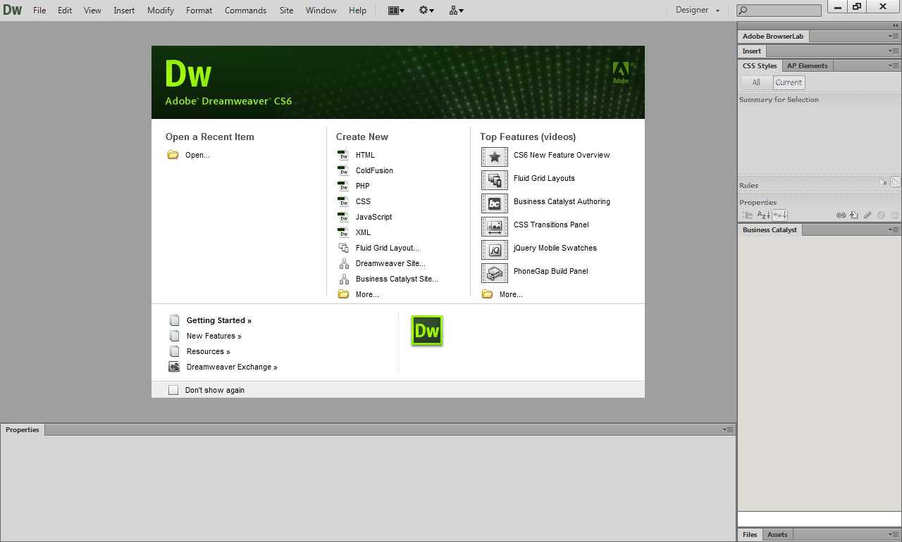 dreamweaver cs6 portable espa ol mega descargas