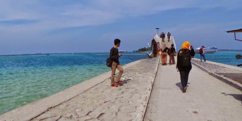 Paket Wisata Pulau Tidung Murah - Promo Tahun 2015