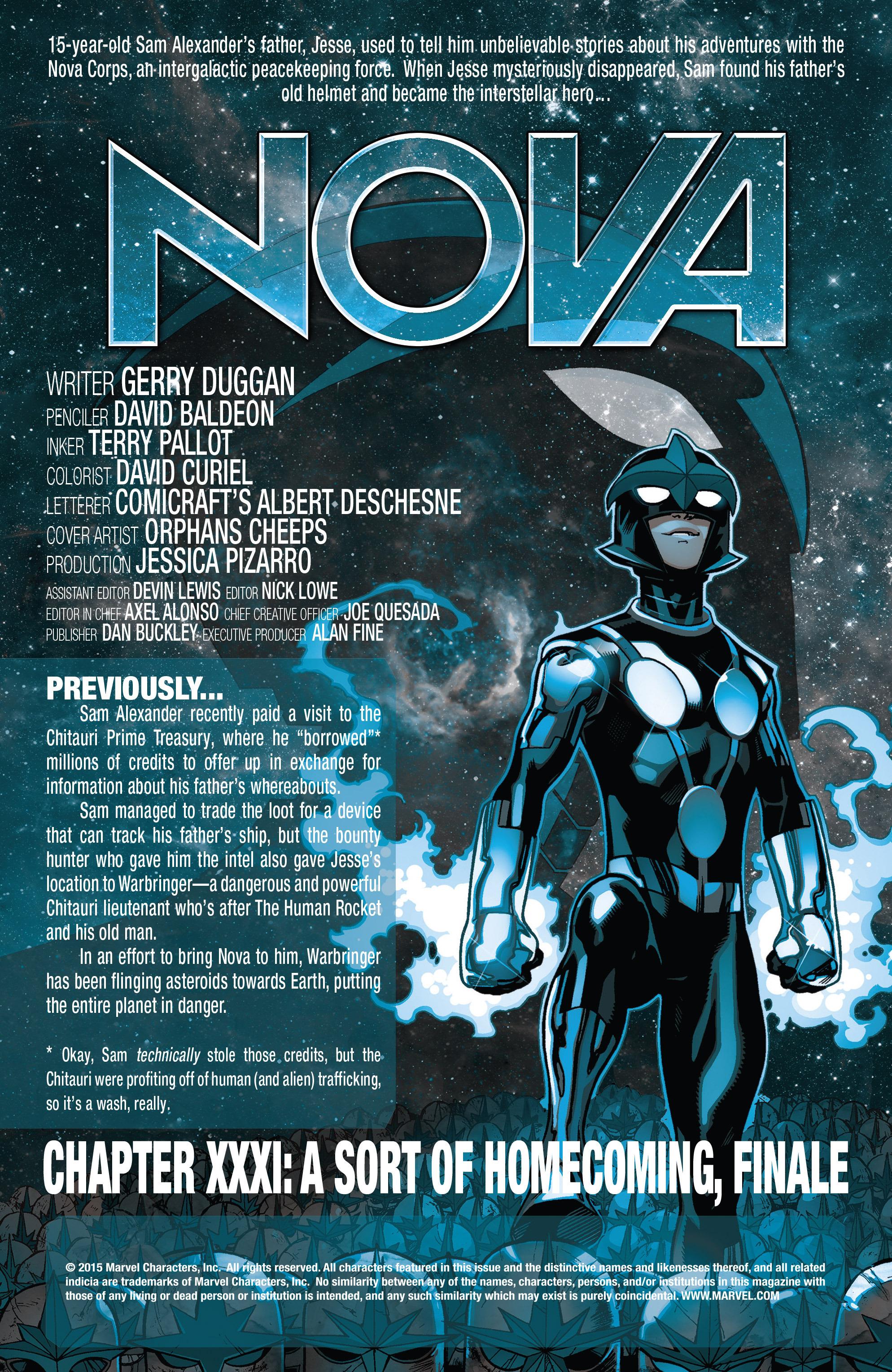 Nova (2013) chap 31 pic 2