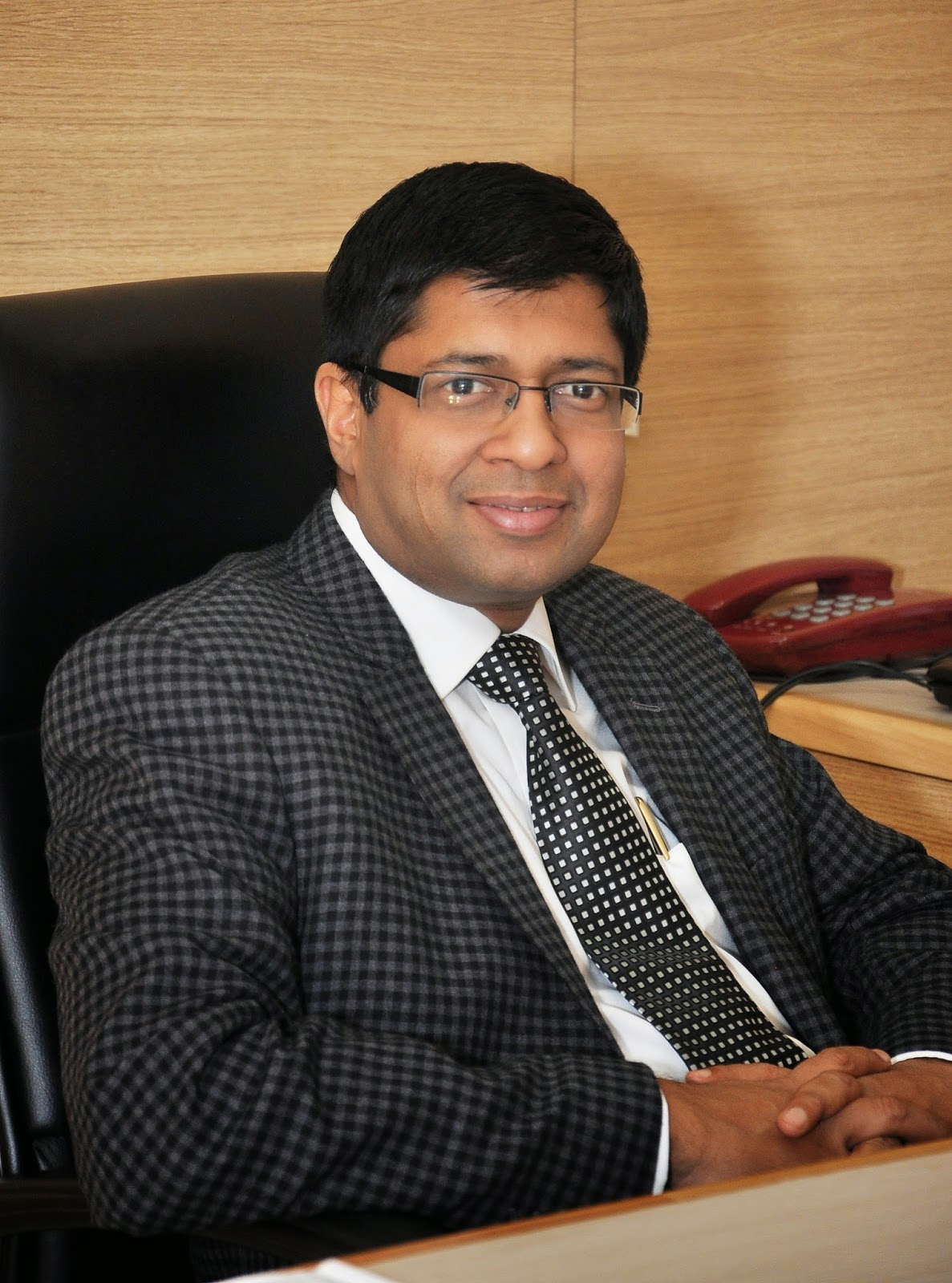 Mr Rohit Aggarwal, Founder and CEO of Koenig Solutions.
