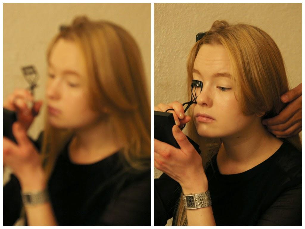 maquillaje, campaña sapica marzo 2015, méxico d.f.