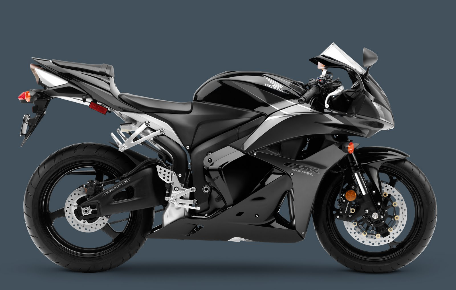 Bikes World Yamaha R1 Black